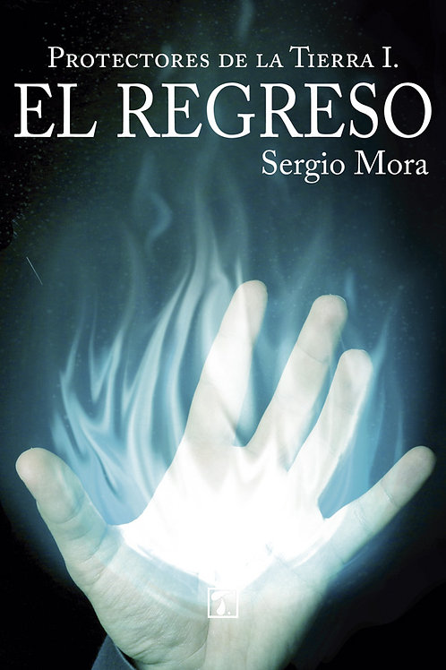 EL REGRESO (Sergio Mora)