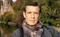 J.C. Garcia Reyes