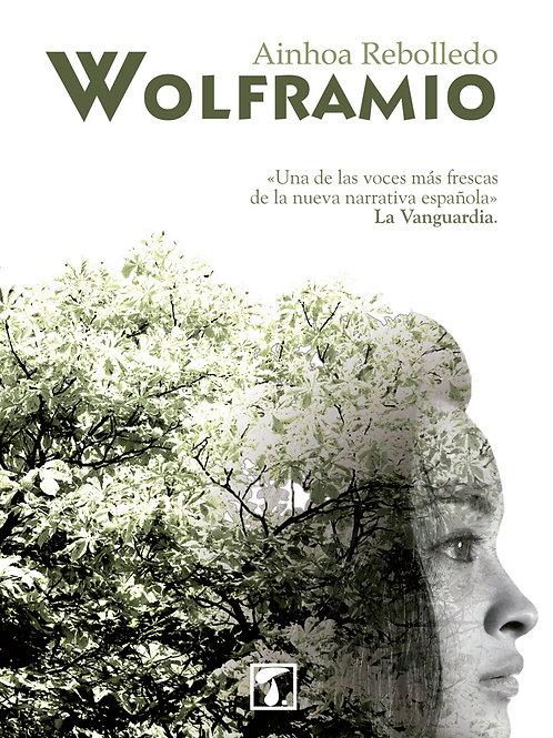 WOLFRAMIO (Ainhoa Rebolledo)