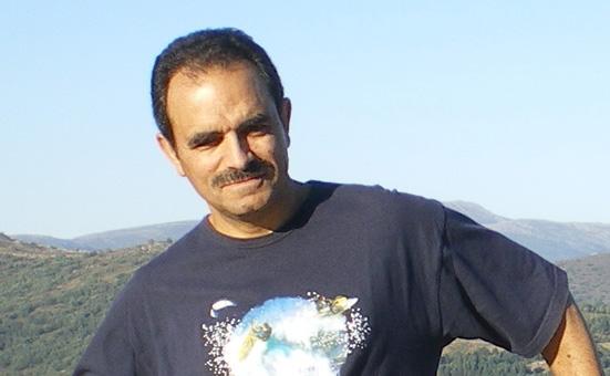 José D. Caballero