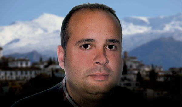 Antonio López Vallejo