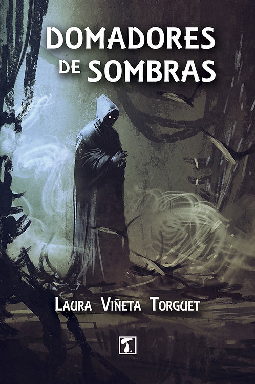 DOMADORES DE SOMBRAS (Laura Viñeta)