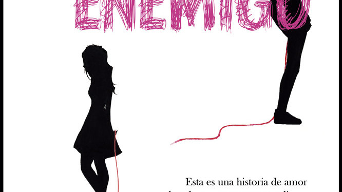 QUERIDO ENEMIGO (Qoyari A. Miriel)