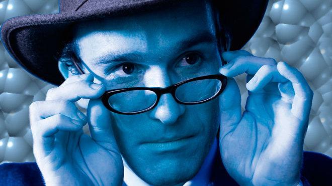 KID BLUE (Ramón Valls)
