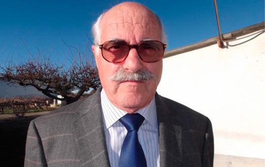Domingo Andrés Miguel