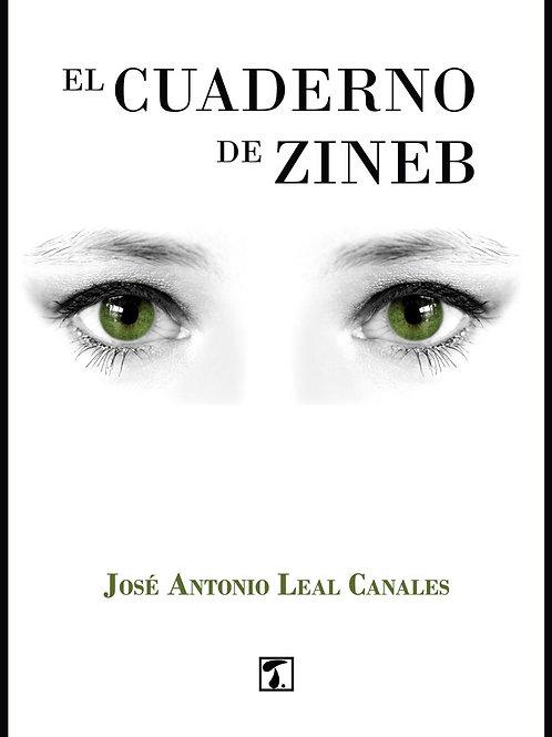 EL CUADERNO DE ZINEB (José A. Leal)