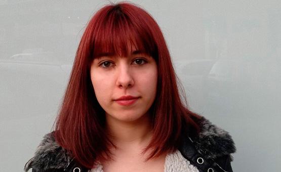 Olga Gort