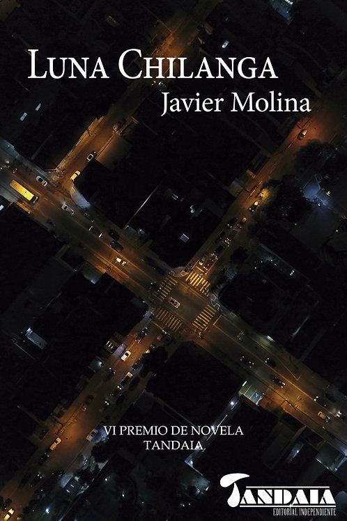 LUNA CHILANGA (Javier Molina)