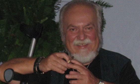 Mauro Zorrilla Hierro