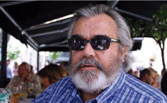 José Antonio Cantarero