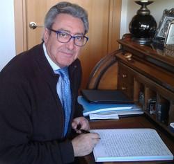 José Manuel Cenzano