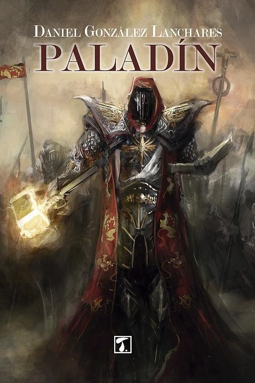 PALADÍN (Daniel G. Lanchares)