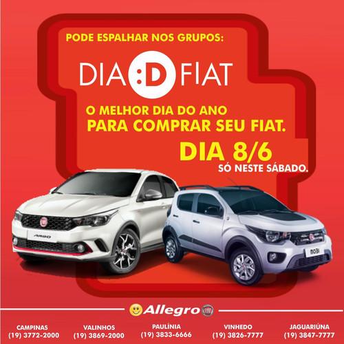 Fiat Allegro