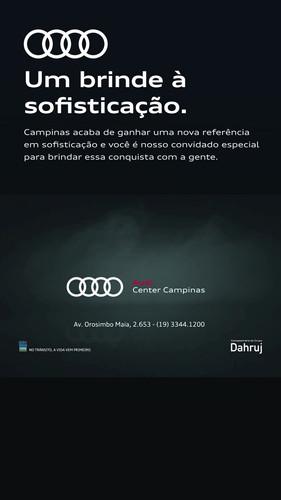 Audi Center Campinas