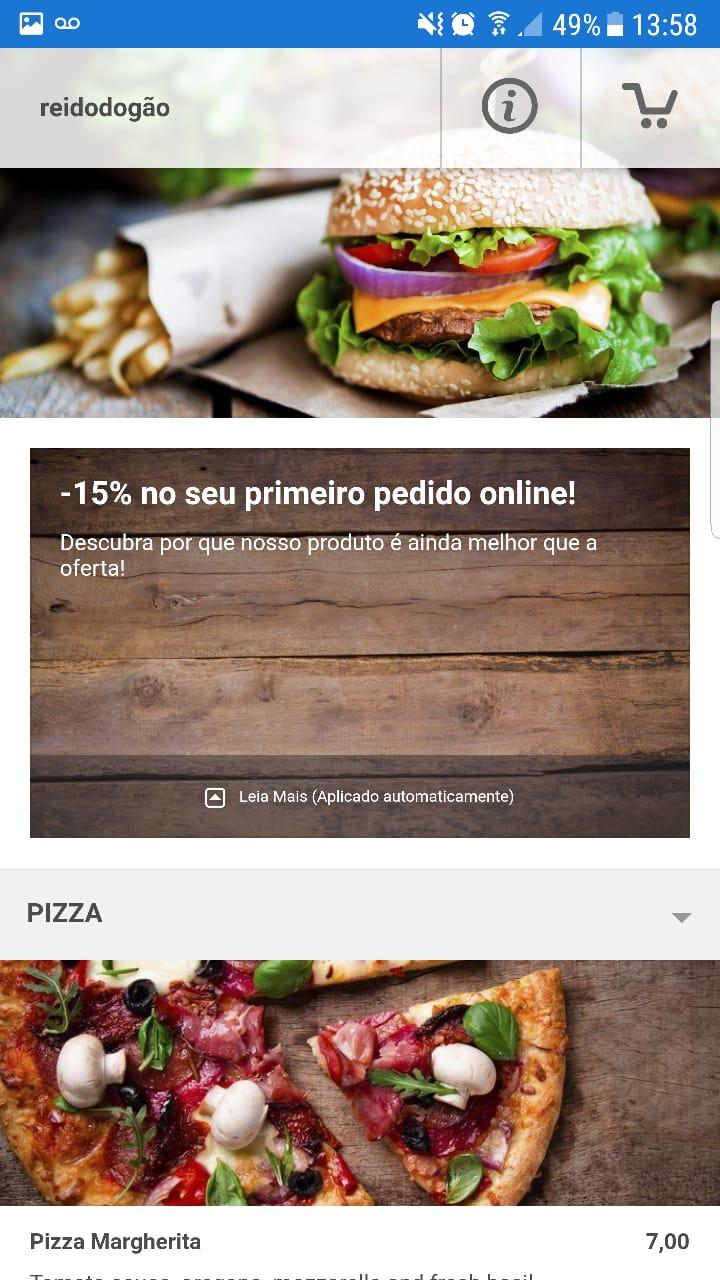 App De Compra