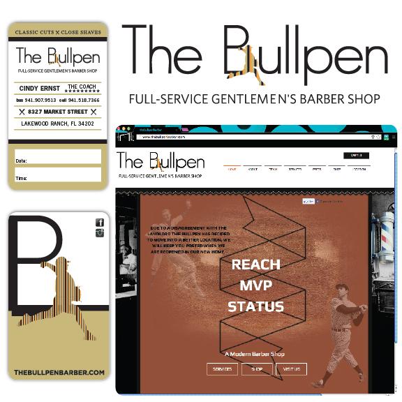 The Bullpen Barber