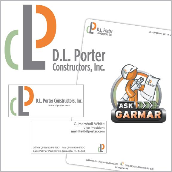 D.L. Porter