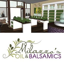 Milazzo's Oil