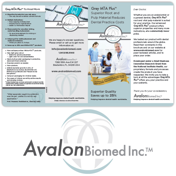 Avalon Biomed Inc.
