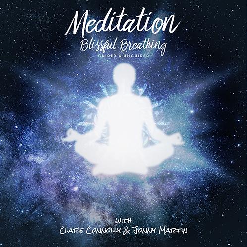 Meditation: Blissful Breathing