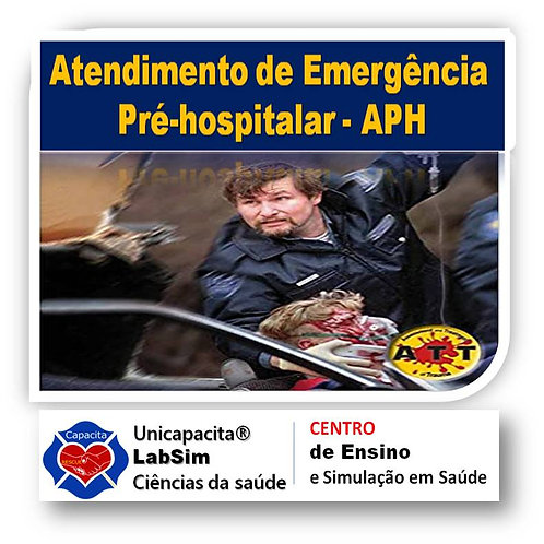 23-05-2021 APH- atendimento de emergência pré-hospitalar