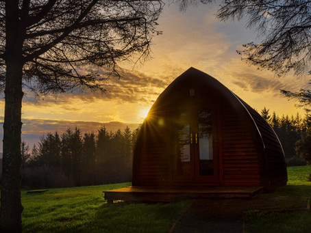The Most Important Article You'll Read as a Glamping Pod Manufacturer