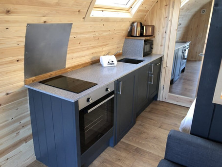 6 Things You Can't Ignore If You Want Your Glamping Pods to Sell