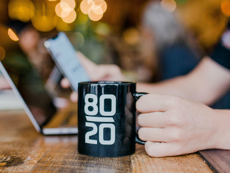 The 80/20 Principle and How It Can Transform Your Glamping Business