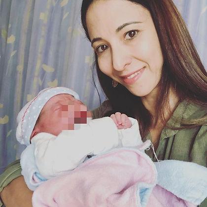 מיטל אשכנזי - דולה ומדריכת הכנה ללידה