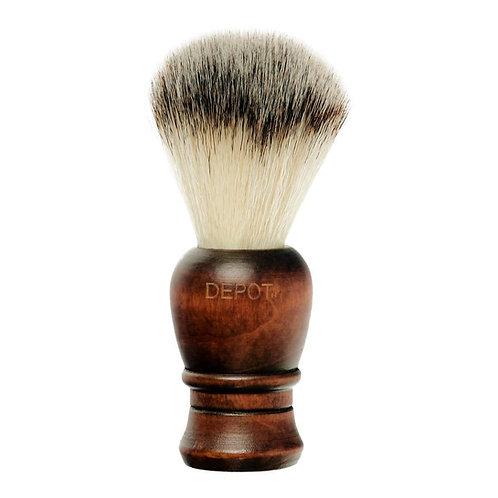 No. 730 Wooden Shaving Brush