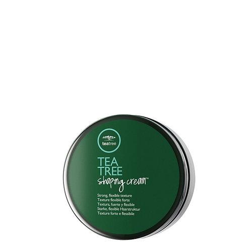 Tea TreeShaping Cream