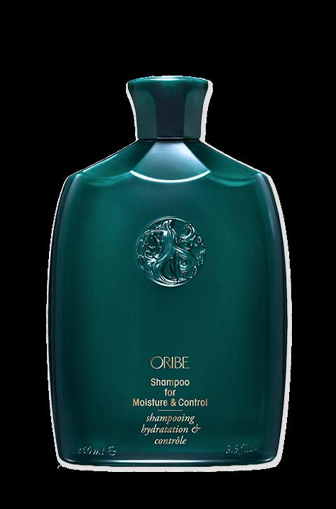 Moisture & Control Shampoo 250ml