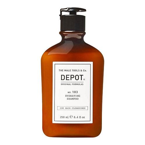 No. 103 Hydrating Shampoo 250ml