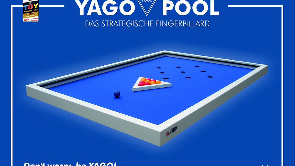 YAGO POOL ORIGINAL