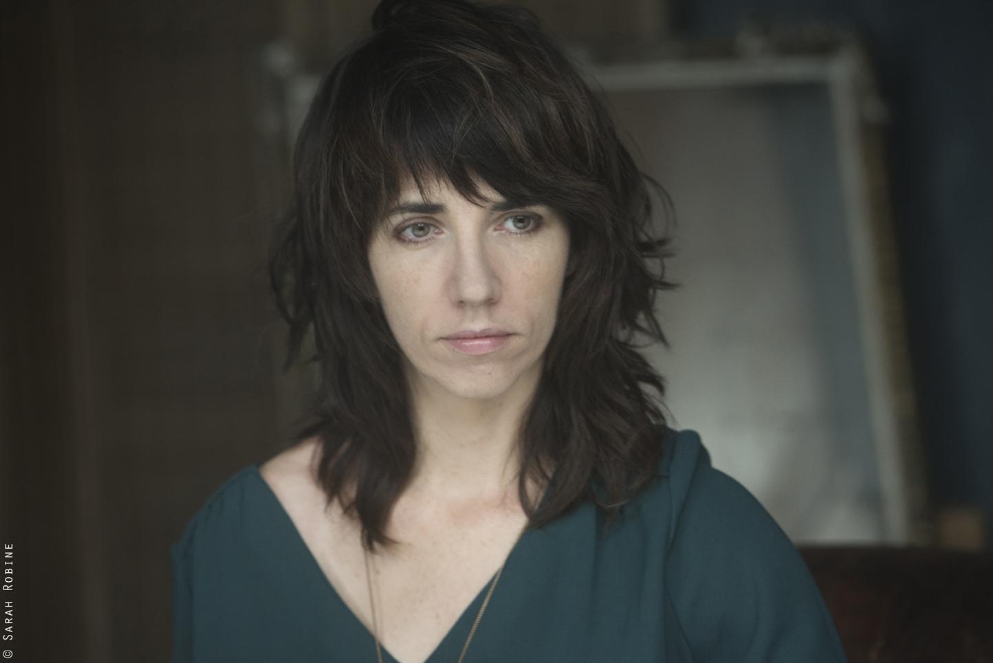 Sandrine Delsaux Comédienne 35-40