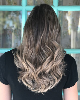 Natural ash blended into silvery blonde ends.jpg