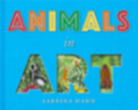 *Animals in Art Final Cover.png