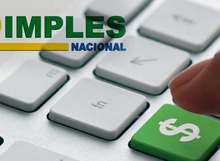 Sabia que é possível apurar o Simples Nacional somente sobre o valor recebido no mês?