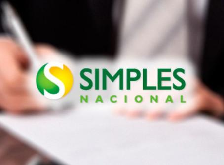 Simples Nacional: parcelas que não compõem a receita bruta