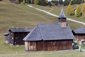 Graubünden, Obermutten