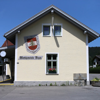 Bahnhof Bezau