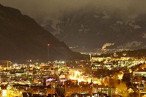 Graubünden, Churer Rheintal