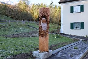 Museum Pfarrer Künzle, Vilters