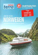 Katalog Hurtigruten