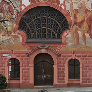 Füssen, Kirche