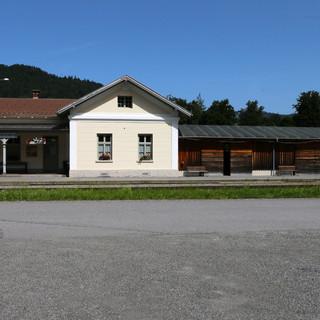 Bahnhof Schwarzenberg