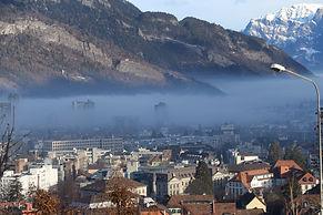 Graubünden, Chur
