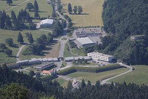 Graubünden, Luzisteig