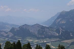 Graubünden, Regitzer Spitz