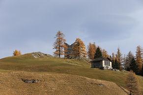 Graubünden, Rheinwald